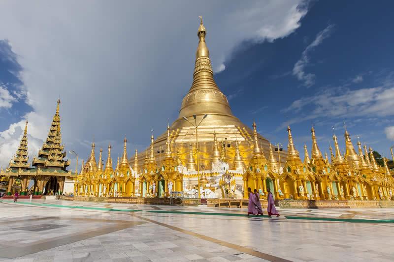 Myanmar (2)