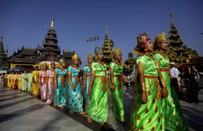 Myanmar (5)