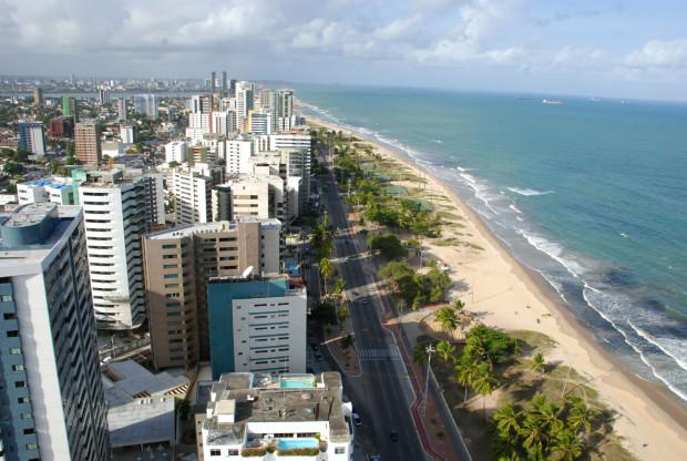 Crédito: INALDO LINS/Prefeitura do Recife – 18.02.08